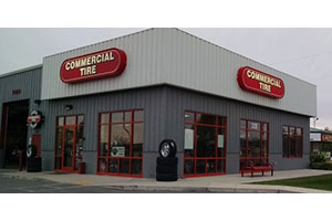 Commercial Tire - Caldwell - LaFond