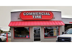 Commercial Tire - Emmett