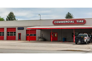 Commercial Tire - Gooding