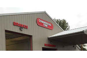 Commercial Tire - Grandview