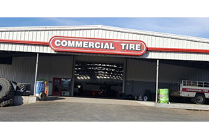 Commercial Tire - Lewiston
