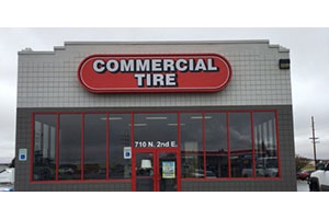 Commercial Tire - Rexburg