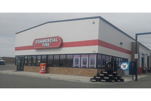 Commercial Tire - Kennewick