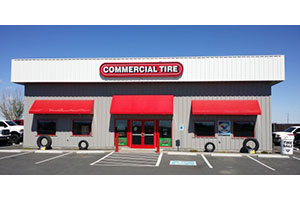 Commercial Tire - Moses Lake