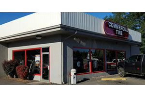 Commercial Tire - Boise - Fairview Ave