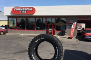 Commercial Tire - Idaho Falls 17th St.