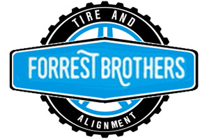 Forrest Brothers Tire and Alignment (Light Truck & Passenger)