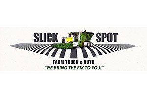 Slick Spot Farm, Truck and Auto