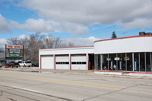 F & F Tire World - Belvidere, IL