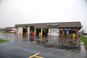 F & F Tire World - Janesville, WI