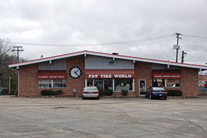 F & F Tire World - Rockford, IL