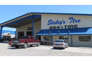 Staleys Tire & Automotive