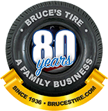 Bruces Tire