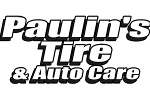 Paulins Tire and Auto Care 1