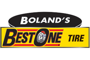 Bolands Best-One Tire