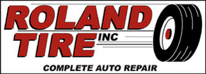 Roland Tire - Hwy 515 location