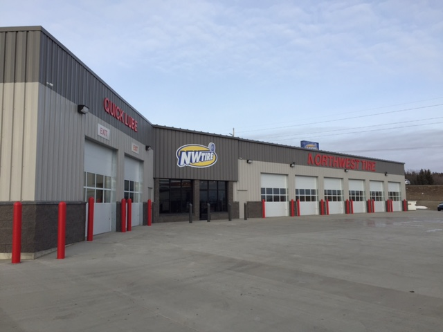NW Tire Bismarck East – Bismarck, ND