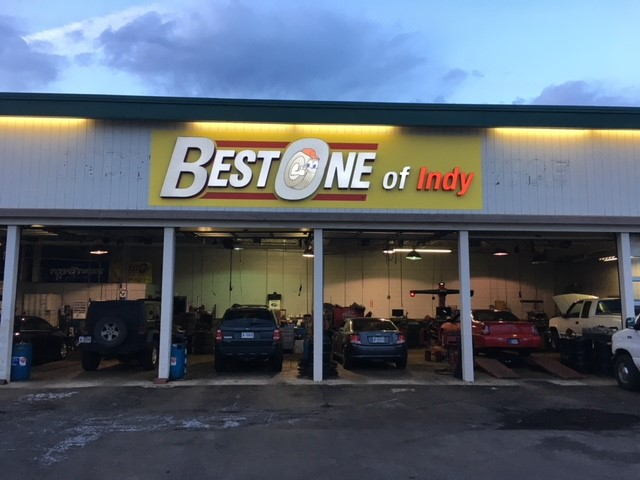 Best-One of Indy - Castleton
