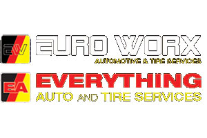 Euroworx/Everything Auto & Tire - Algonquin, IL