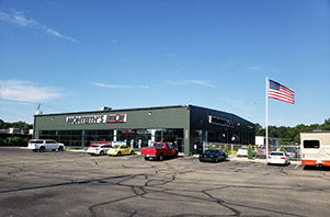 Monteiths Best-One Tire & Service of Elkhart