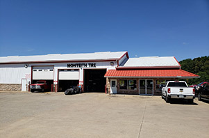Monteiths Best-One Tire & Service of Wakarusa