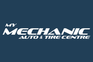 My Mechanic Auto & Tire Centre