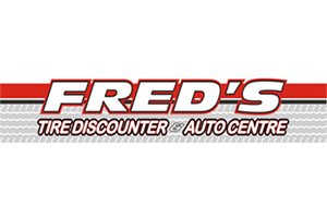 Freds Tire Discounter & Auto Centre