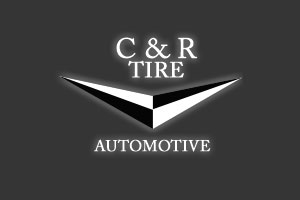 C&R Tire - Anthem, AZ