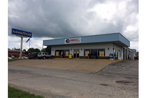 Purcell Tire & Service Center