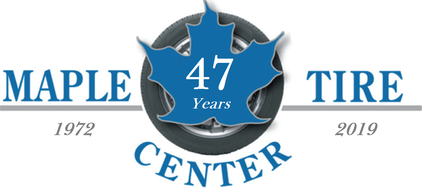 Maple Tire Center