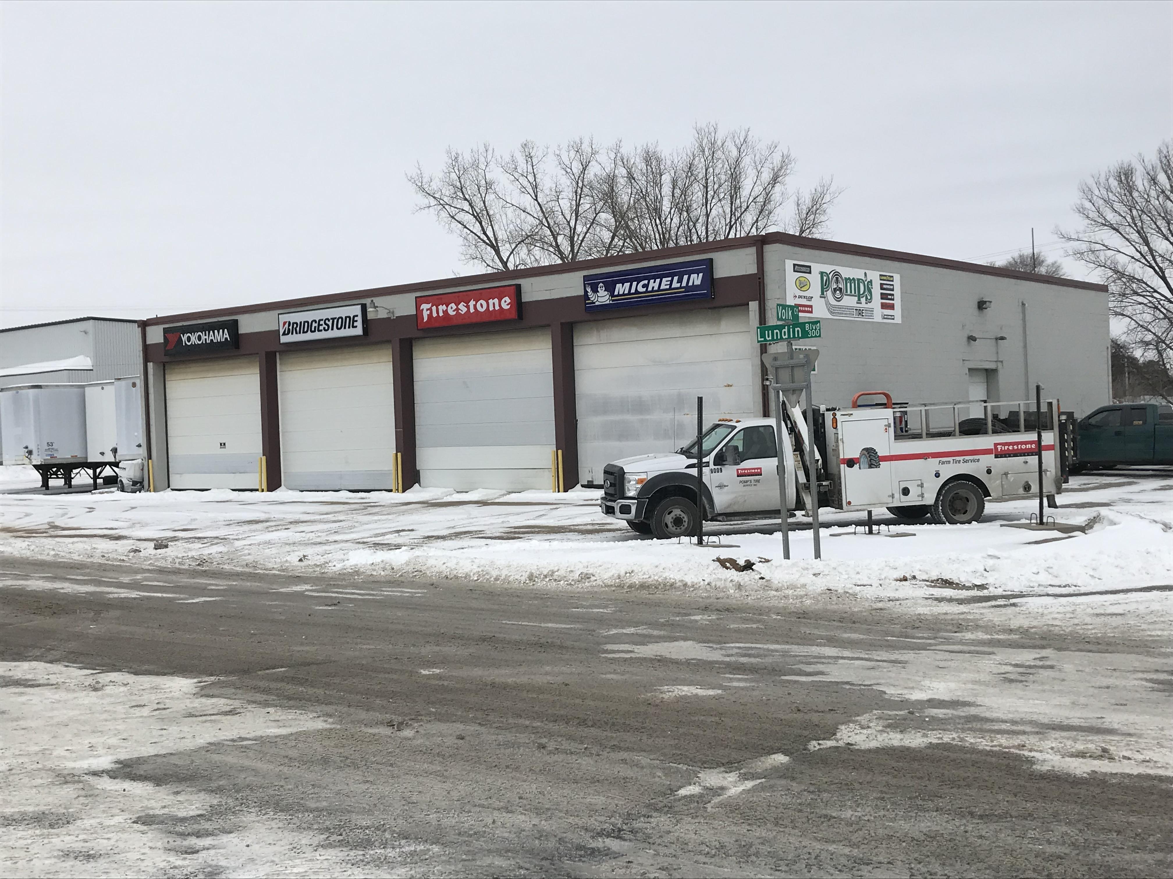 Tire Repair Near Me Open Sunday >> Pomp S Tire Locate Your Nearest Midwestern Tire Auto Shop