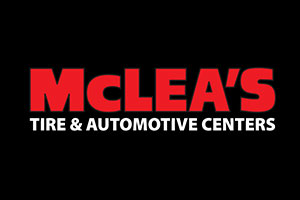 McLeas Tire and Automotive Centers