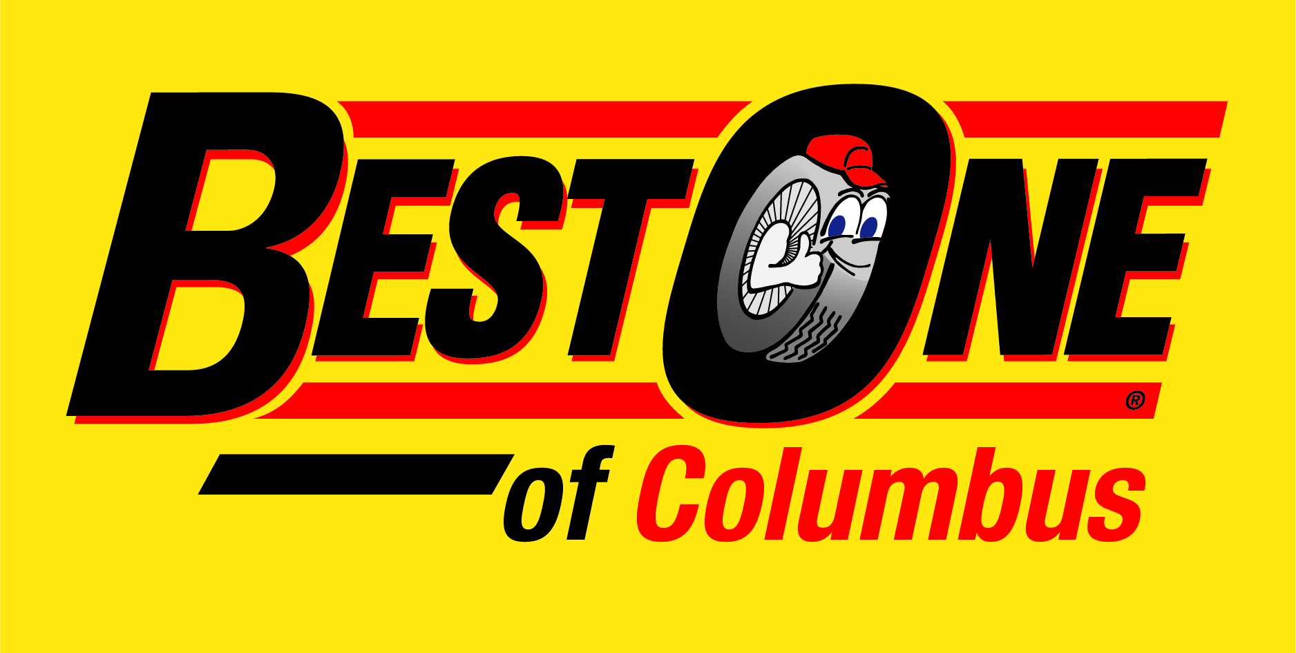 Best-One of Columbus