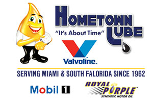 HomeTown Lube FIU
