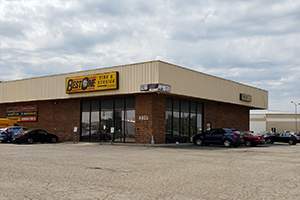 Best-One Tire & Service of Columbus