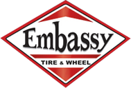 COMING SOON - Embassy Tire & Wheel