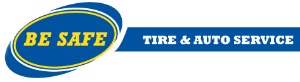BE SAFE TIRE & AUTO SERVICE